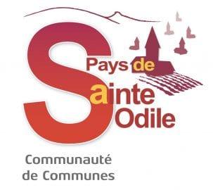 Pays de Sainte-Odile — Communauté des Communes